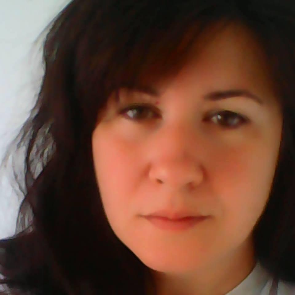 Raluca Maria Udriste