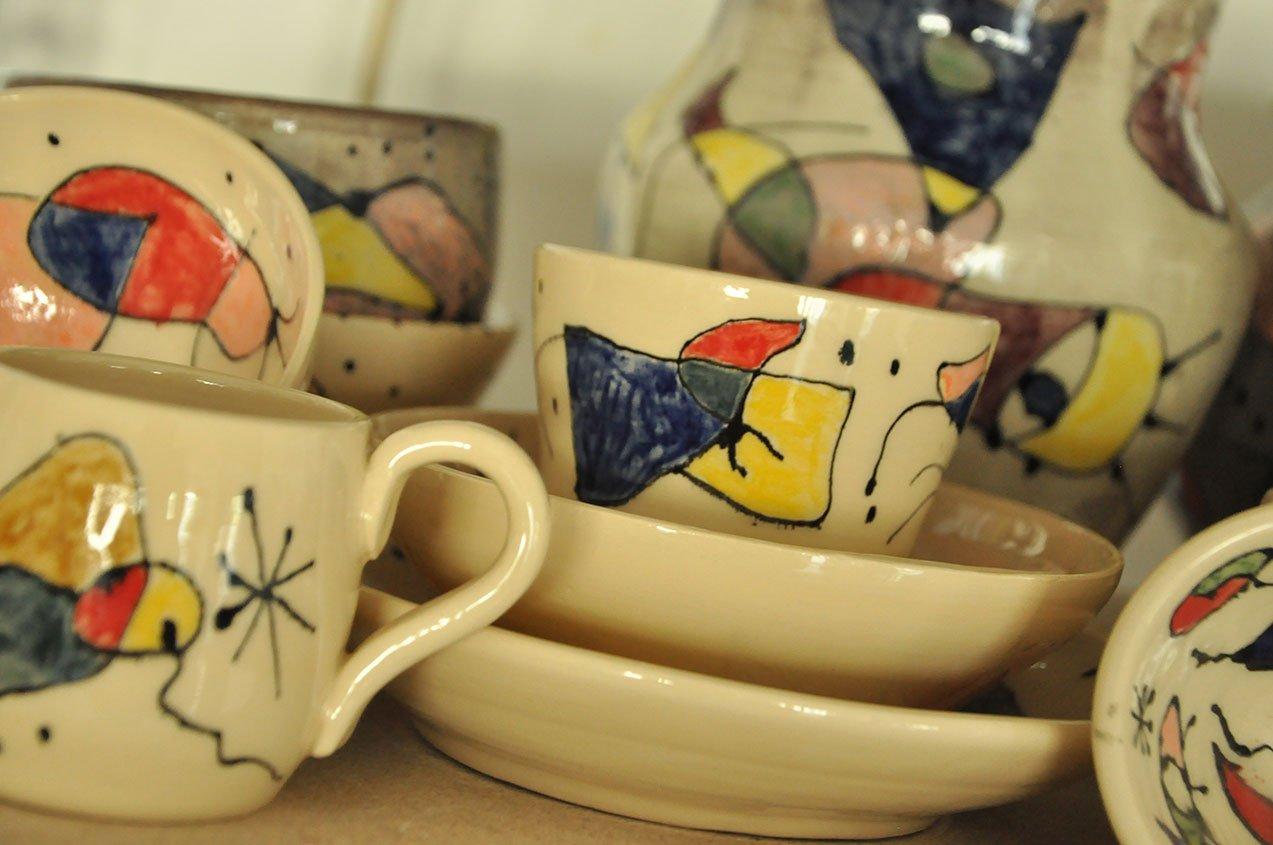 ceramica unicat