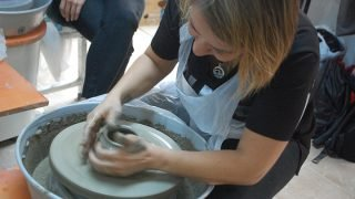 atelier olarit la Clay Play