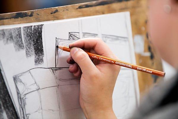 desen pentru incepatori