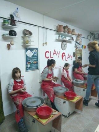 Atelier de olarit